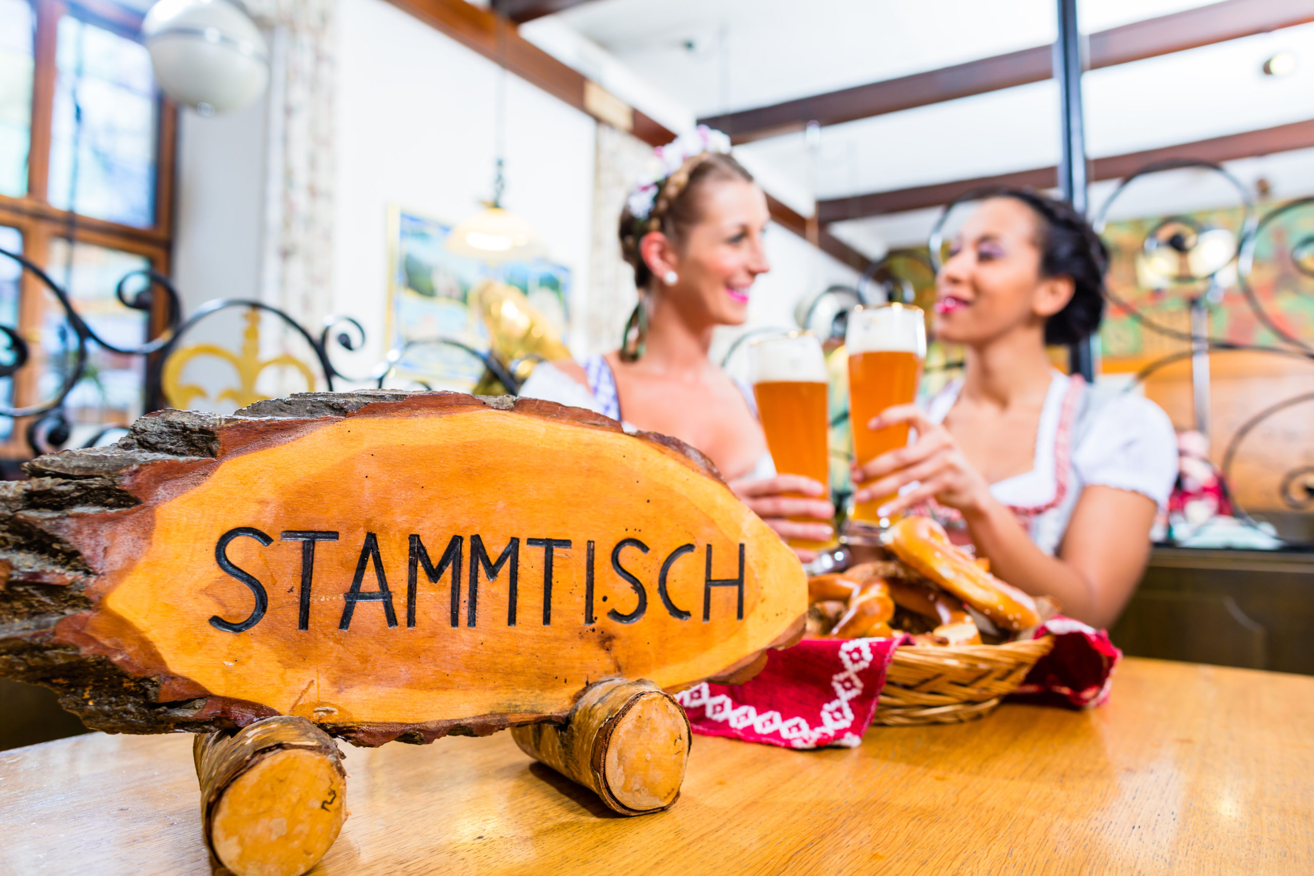 Bar Abend Frankfurt
